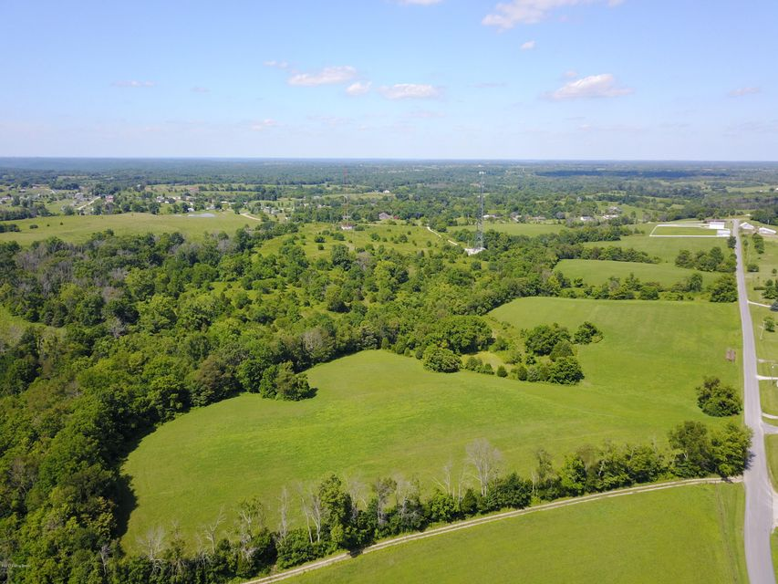 Land for Sale at Webb Bedford, Kentucky 40006 United States
