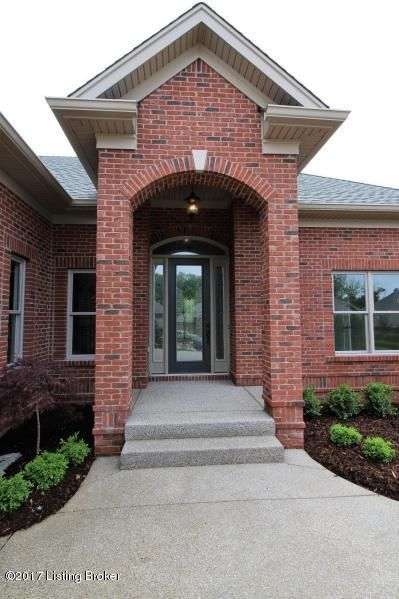 Additional photo for property listing at 313 Barcelona Drive  Louisville, Kentucky 40245 United States
