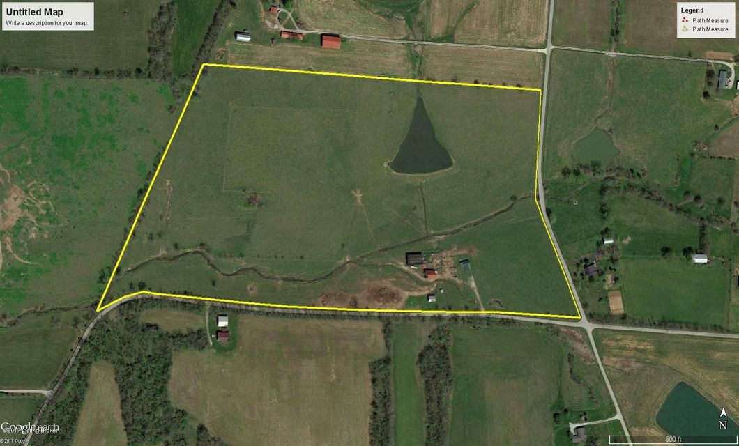 Farm / Ranch / Plantation for Sale at 1710 Washburn Road 1710 Washburn Road Shelbyville, Kentucky 40065 United States