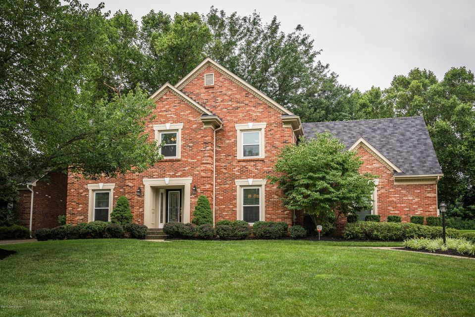 Additional photo for property listing at 6902 Sprig Leaf Circle  Louisville, Kentucky 40241 United States