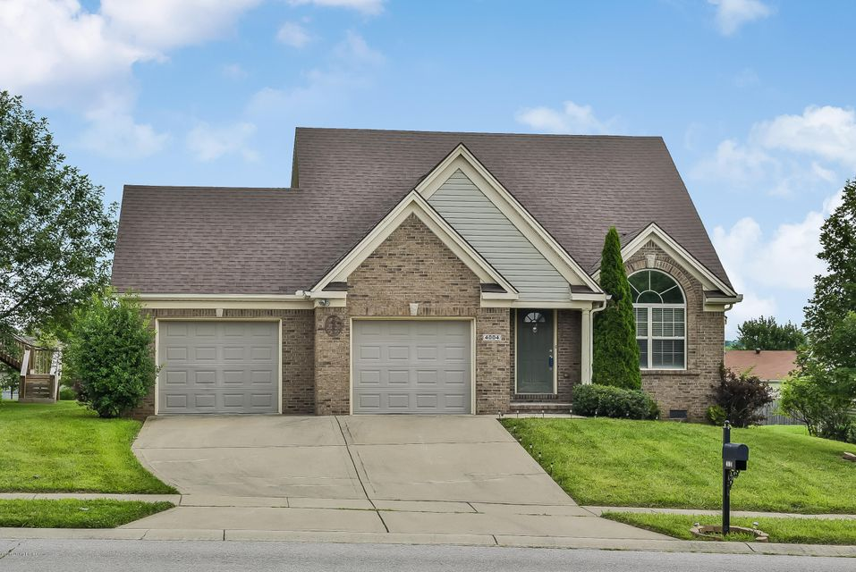 Single Family Home for Sale at 4004 Heron Drive Shelbyville, Kentucky 40065 United States
