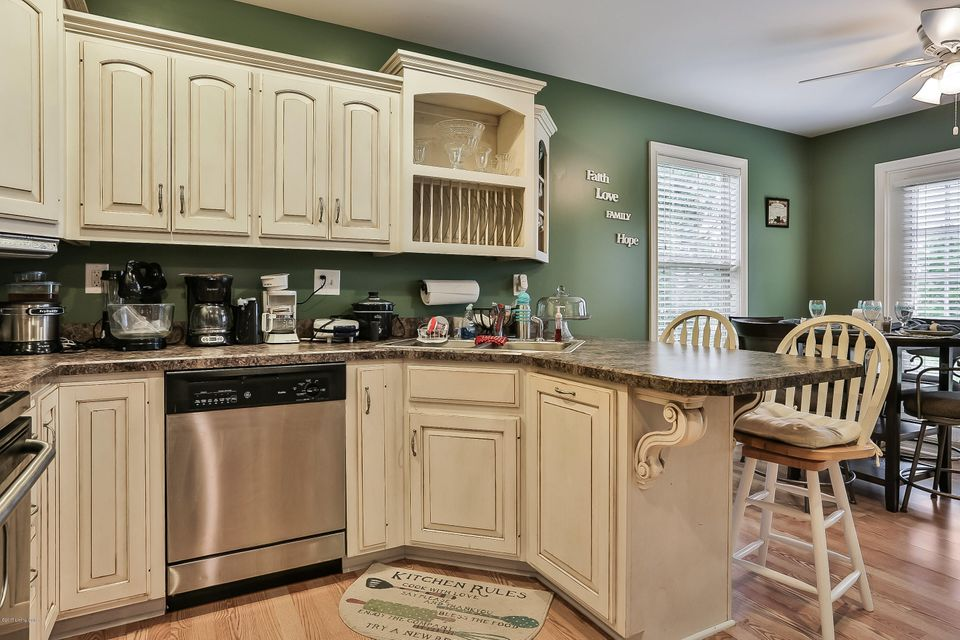 Additional photo for property listing at 4004 Heron Drive  Shelbyville, Kentucky 40065 United States