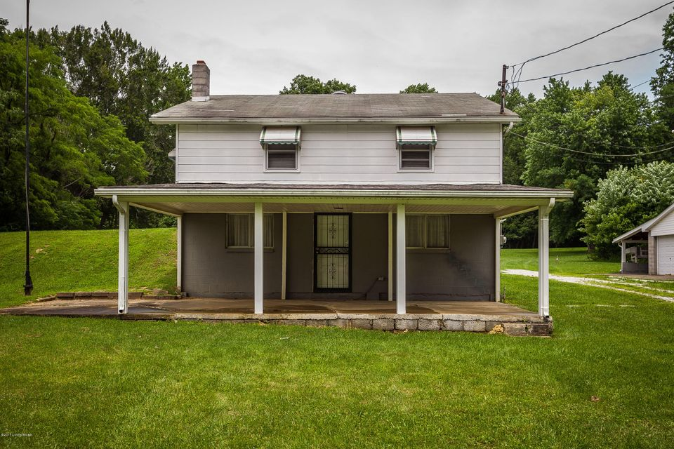 Additional photo for property listing at 5501 Blevins Gap Road  Louisville, Kentucky 40272 United States