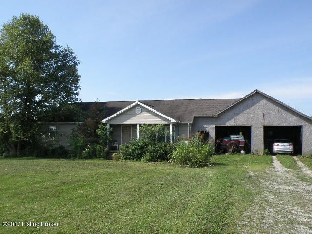 Additional photo for property listing at 537 Cotton Lane  Taylorsville, Kentucky 40071 United States