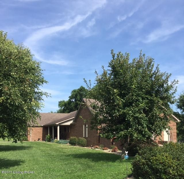 Single Family Home for Sale at 1166 Woodrum Ridge Road 1166 Woodrum Ridge Road Liberty, Kentucky 42539 United States