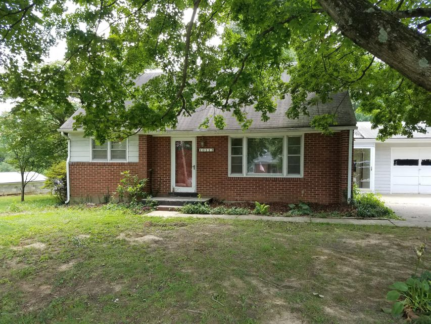 Single Family Home for Sale at 10112 Mary Dell Lane Louisville, Kentucky 40299 United States