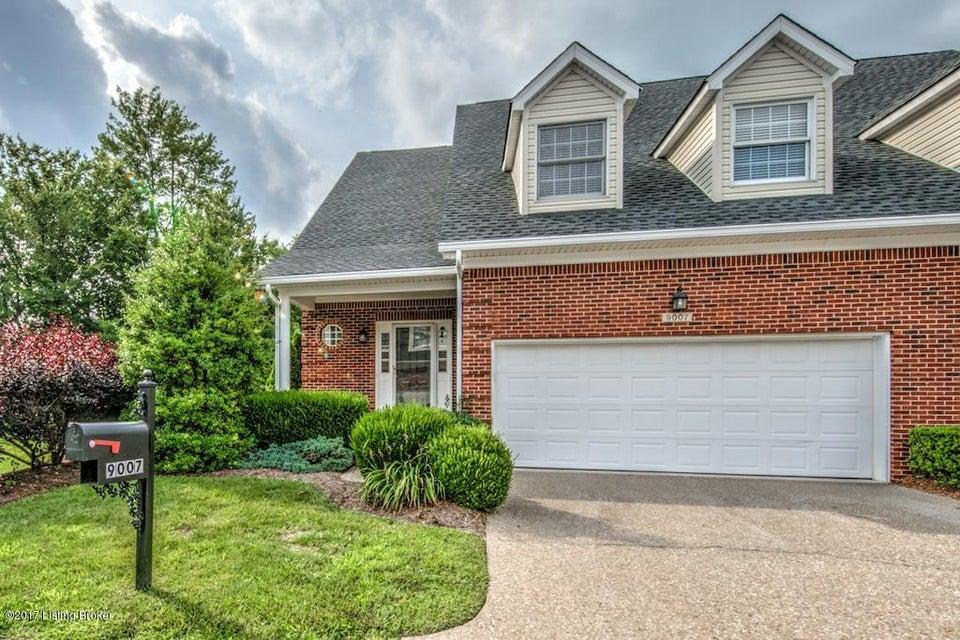 Condominium for Sale at 9007 Lyndon Lakes Place Lyndon, Kentucky 40222 United States