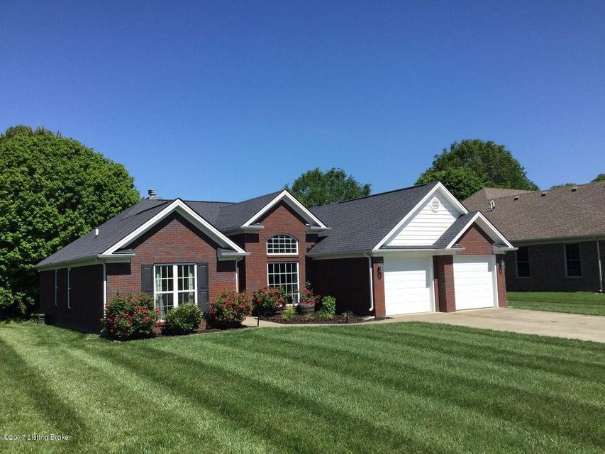 Additional photo for property listing at 149 N Canterbury Glen Drive  Mount Washington, Kentucky 40047 United States