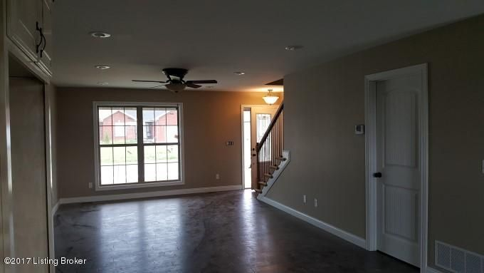 Additional photo for property listing at 153 Stone Meadow Drive  Mount Washington, Kentucky 40047 United States