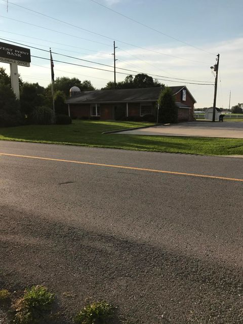 Additional photo for property listing at 421 & 451 E Main  Glendale, Kentucky 42740 United States