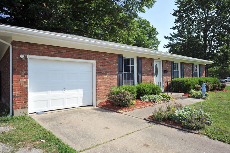 Additional photo for property listing at 3621 Tarragon Road  Louisville, Kentucky 40219 United States