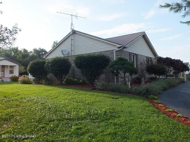 Additional photo for property listing at 195 King Road  Leitchfield, Kentucky 42754 United States
