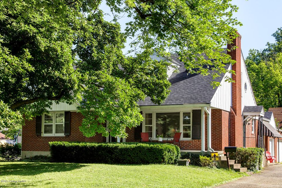 Single Family Home for Sale at 2325 Newburg Road Louisville, Kentucky 40205 United States