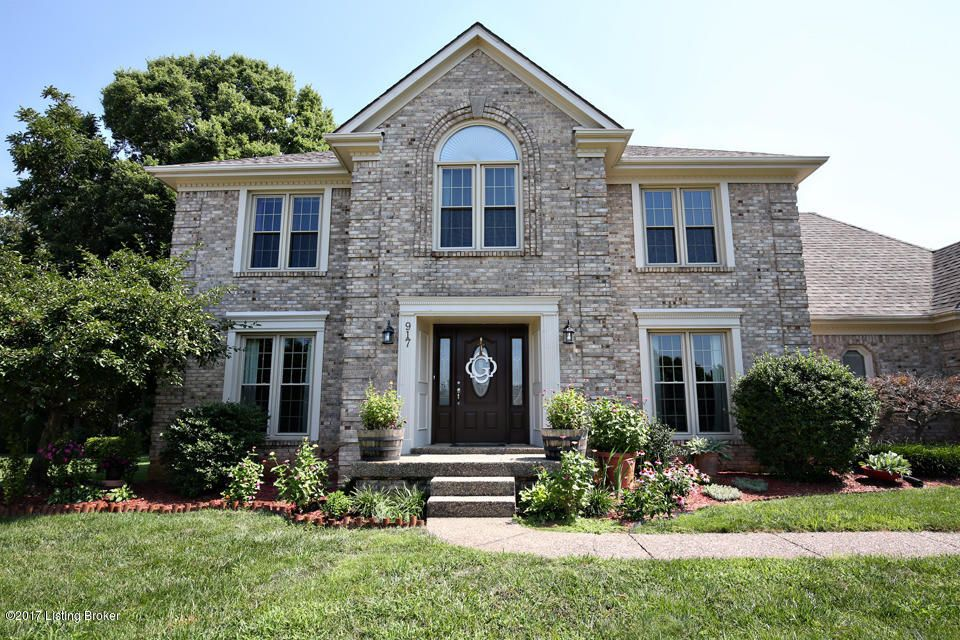 Additional photo for property listing at 917 Tamarisk Court  Louisville, Kentucky 40223 United States