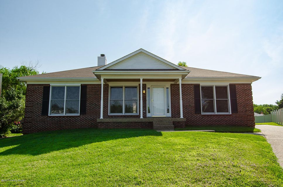 Additional photo for property listing at 3111 Binnacle Place  Louisville, Kentucky 40220 United States