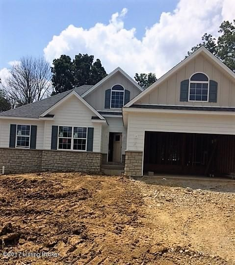 Additional photo for property listing at 2303 Artisan Glen Court  Louisville, Kentucky 40023 United States