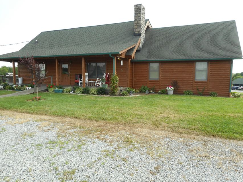Additional photo for property listing at 5182 Little Mt Road 5182 Little Mt Road Taylorsville, Kentucky 40071 United States