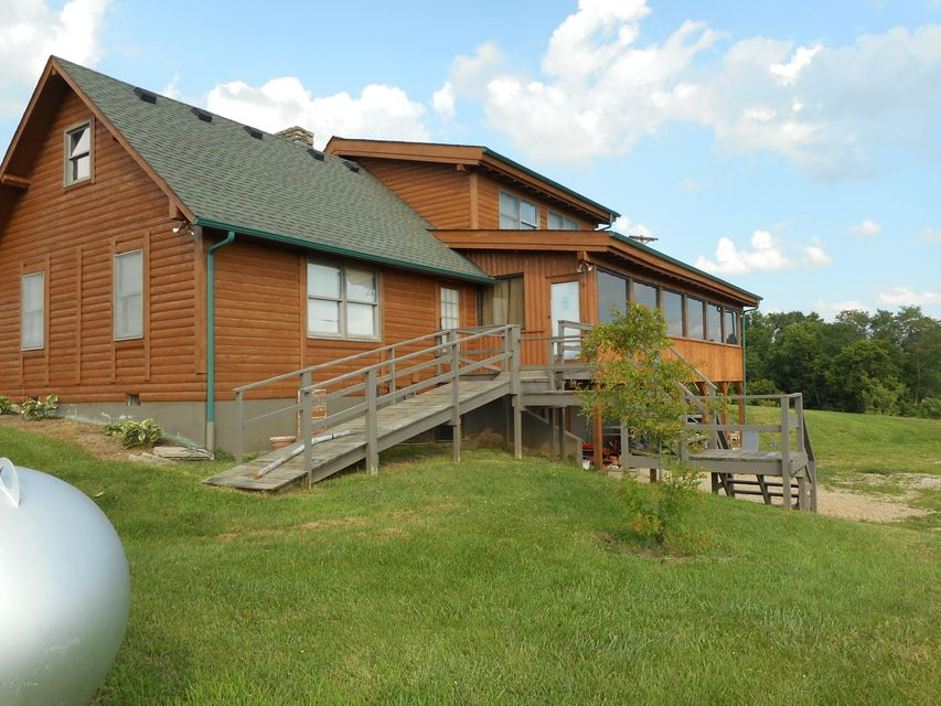 Additional photo for property listing at 5182 Little Mt Road  Taylorsville, Kentucky 40071 United States