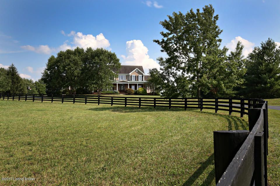 Additional photo for property listing at 11530 W Hwy 42  Goshen, Kentucky 40026 United States