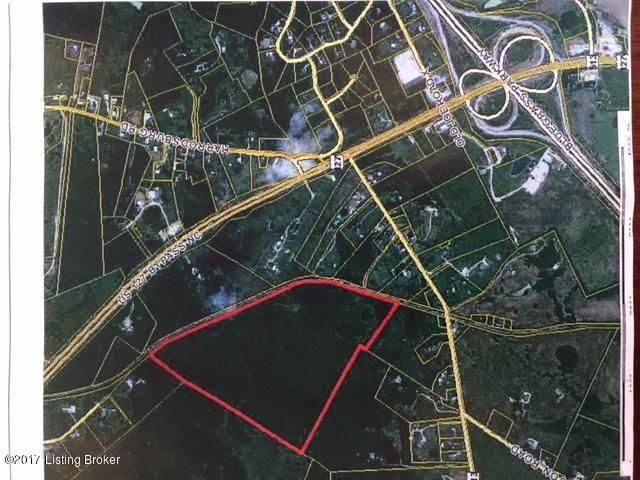 Land for Sale at Bonds Mill Bonds Mill Lawrenceburg, Kentucky 40342 United States