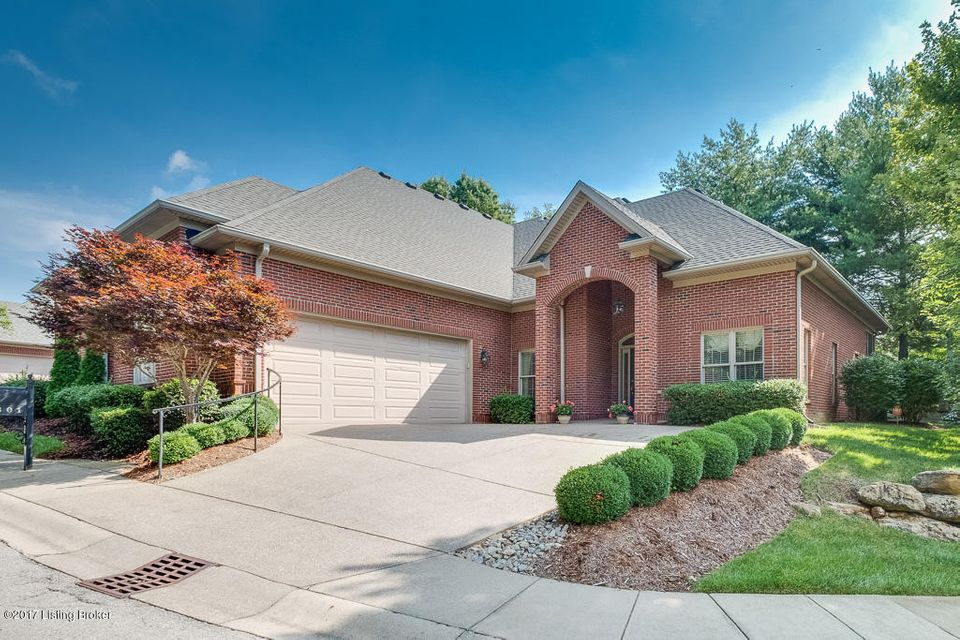 Condominium for Sale at 3801 Garwood Place Louisville, Kentucky 40241 United States