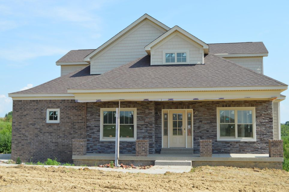 Single Family Home for Sale at 1007 Summit Parks Drive La Grange, Kentucky 40031 United States
