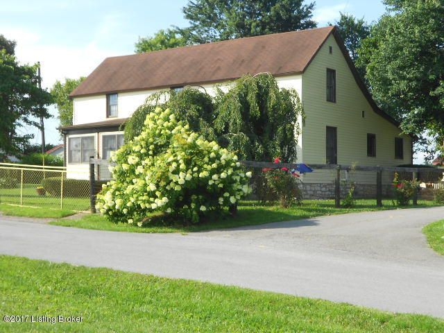 Single Family Home for Sale at 1344 Versailles Road Lawrenceburg, Kentucky 40342 United States