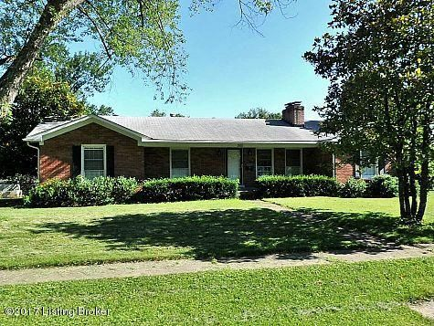 Single Family Home for Rent at 300 Caroldale Lane Louisville, Kentucky 40243 United States
