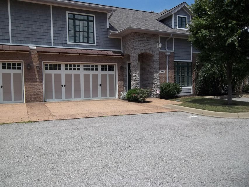 Condominium for Sale at 102 Grey Ledge Circle Louisville, Kentucky 40245 United States