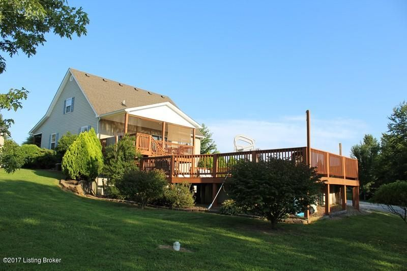 Additional photo for property listing at 166 Shellie Drive  Leitchfield, Kentucky 42754 United States