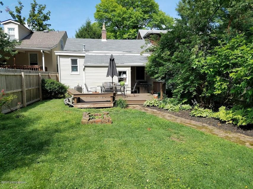 Additional photo for property listing at 1708 Fernwood Avenue  Louisville, Kentucky 40205 United States
