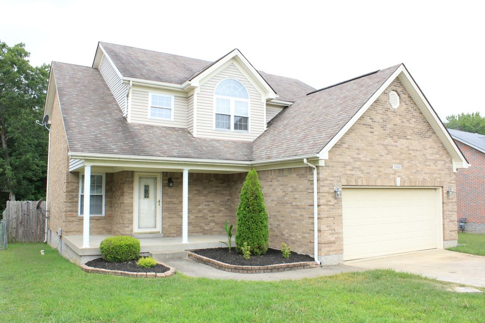 Single Family Home for Sale at 11422 Reality Trail Louisville, Kentucky 40229 United States