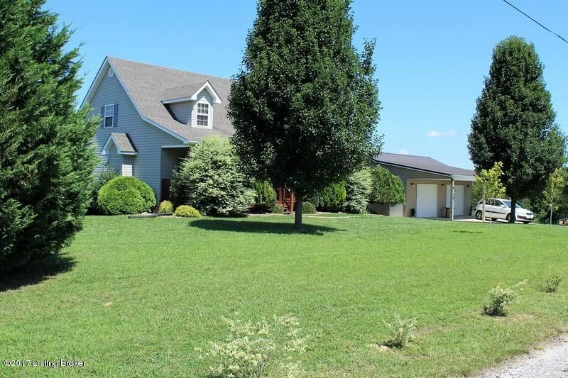 Additional photo for property listing at 166 Shellie Drive 166 Shellie Drive Leitchfield, Kentucky 42754 United States