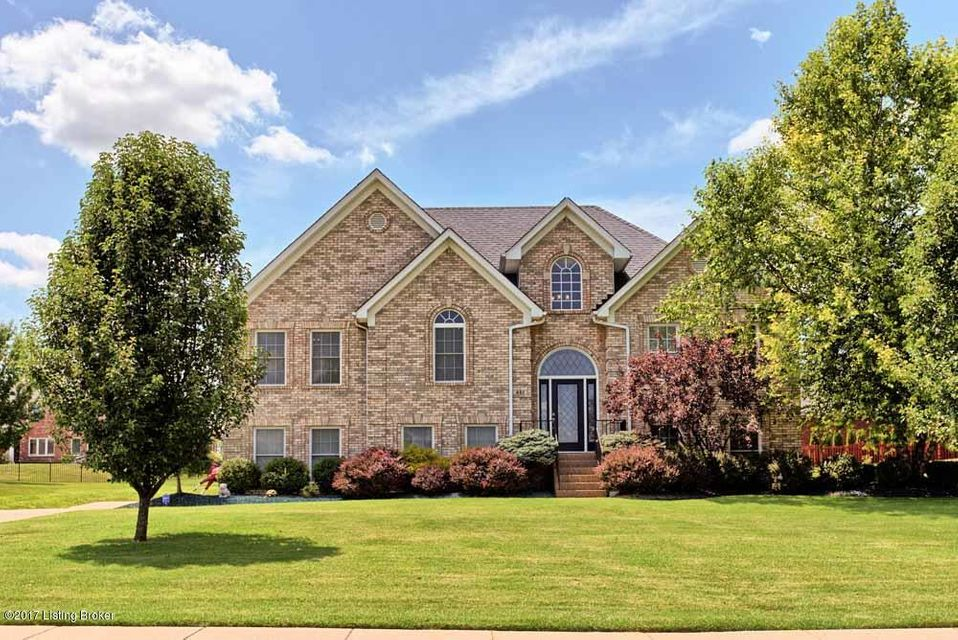 Single Family Home for Sale at 461 Winding Woods Trail Mount Washington, Kentucky 40047 United States
