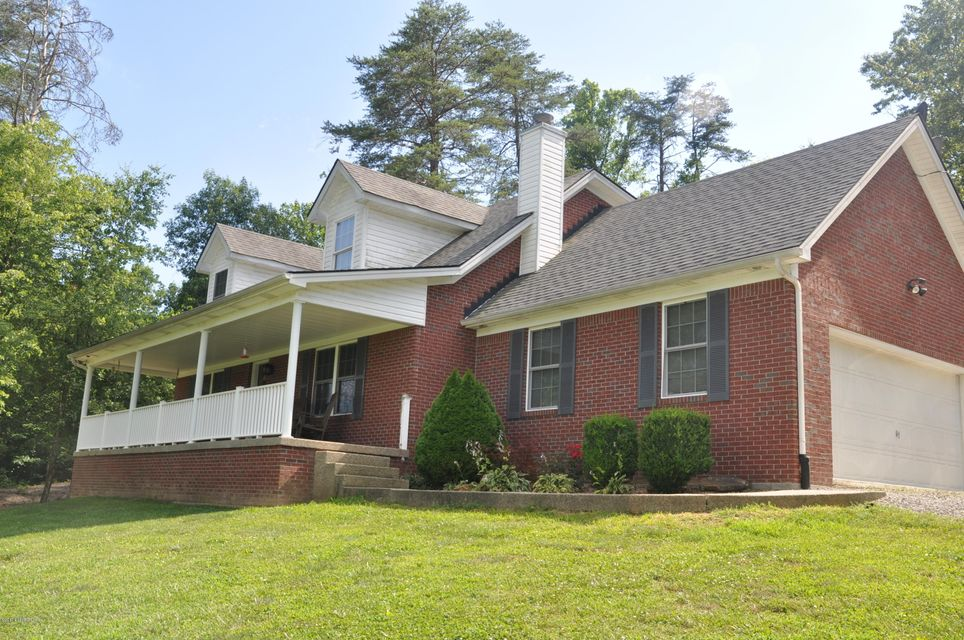 Single Family Home for Sale at 657 Cedar Spring Drive Lebanon Junction, Kentucky 40150 United States
