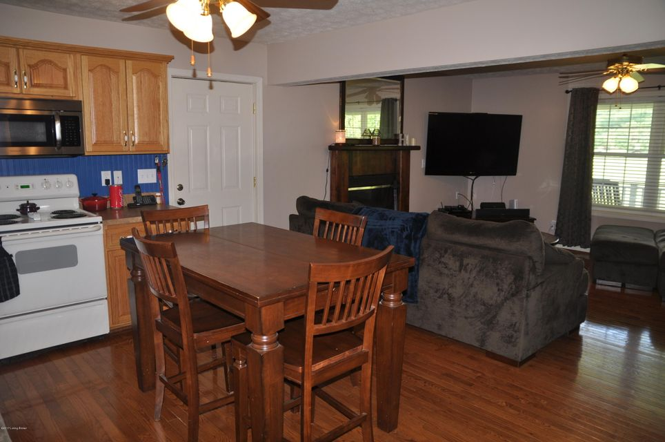 Additional photo for property listing at 657 Cedar Spring Drive  Lebanon Junction, Kentucky 40150 United States