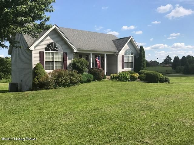 Single Family Home for Sale at 985 Kelly Drive Taylorsville, Kentucky 40071 United States
