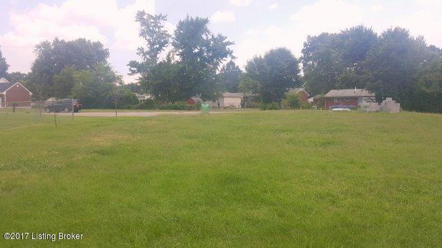 Land for Sale at 3401 Tarragon 3401 Tarragon Louisville, Kentucky 40219 United States