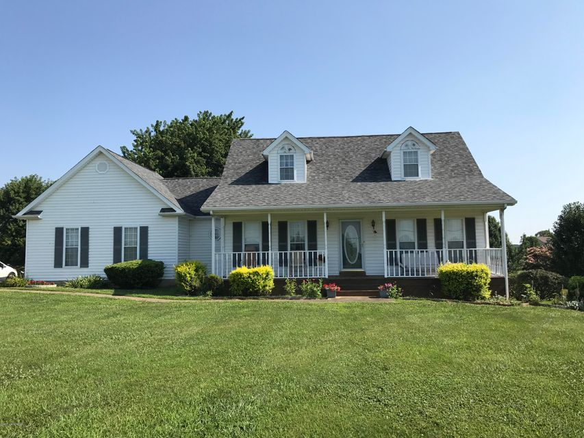 Single Family Home for Sale at 180 Haysville Road 180 Haysville Road Ekron, Kentucky 40117 United States