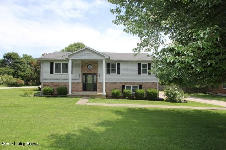 Single Family Home for Sale at 314 Eagle Drive 314 Eagle Drive Lawrenceburg, Kentucky 40342 United States