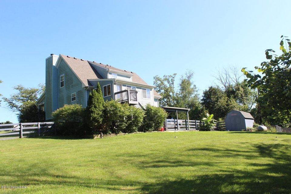 Additional photo for property listing at 3115 Setting Sun Court  Crestwood, Kentucky 40014 United States