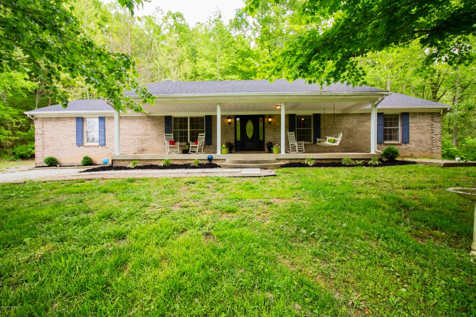 Additional photo for property listing at 3180 Knob Creek Road  Shepherdsville, Kentucky 40165 United States