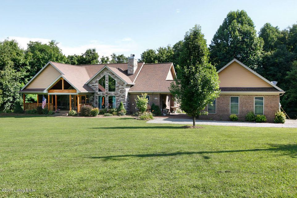 Single Family Home for Sale at 680 Timberline Drive 680 Timberline Drive Shepherdsville, Kentucky 40165 United States