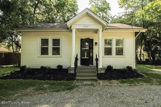 Single Family Home for Sale at 11610 Lagrange Road Louisville, Kentucky 40223 United States