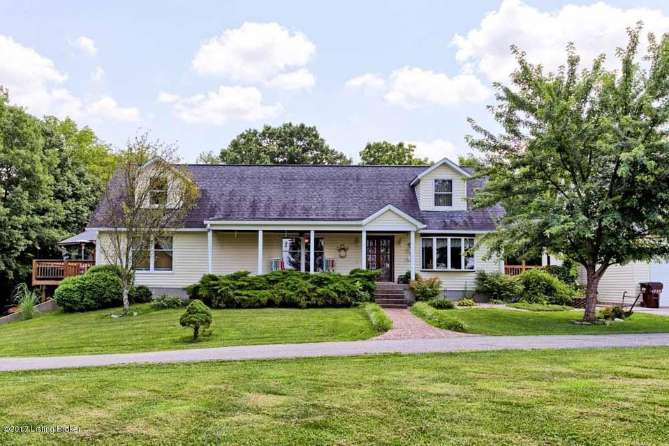 Homes For Sale Equestrian Lakes Ky