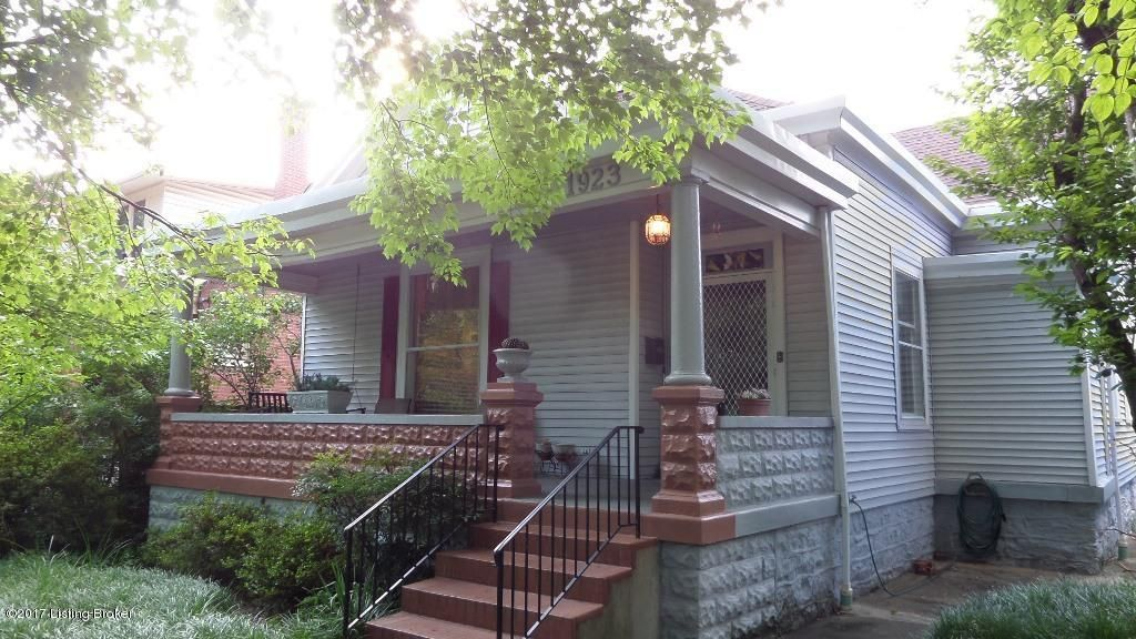 Additional photo for property listing at 1923 Deer Park Avenue  Louisville, Kentucky 40205 United States