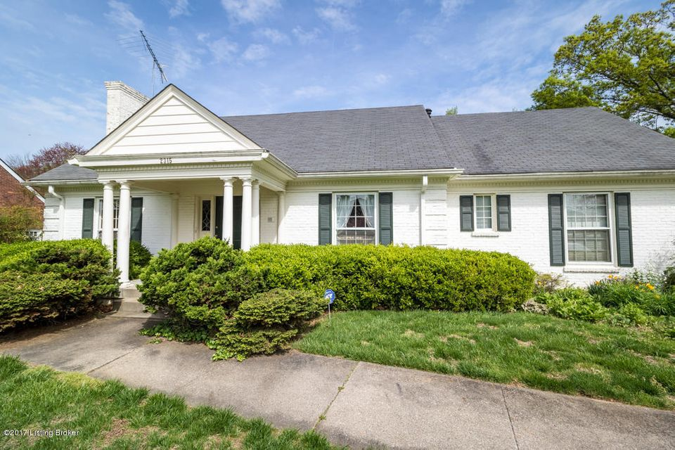 Additional photo for property listing at 2315 Clarkwood Road  Louisville, Kentucky 40207 United States
