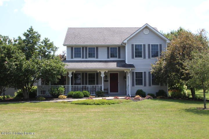 Single Family Home for Sale at 1304 Fairway Drive 1304 Fairway Drive Lawrenceburg, Kentucky 40342 United States