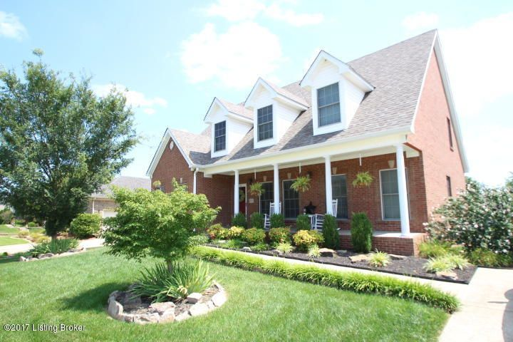 Additional photo for property listing at 1037 Seascape Lane  Lawrenceburg, Kentucky 40342 United States
