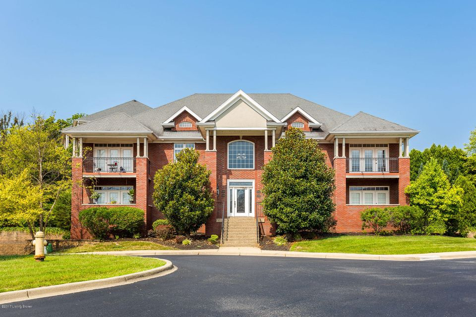 Condominium for Sale at 15302 Royal Troon Avenue 15302 Royal Troon Avenue Louisville, Kentucky 40245 United States